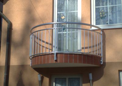 aluminijumska ograda 11