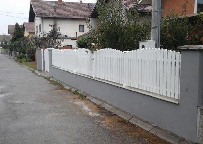 aluminijumska ograda 30