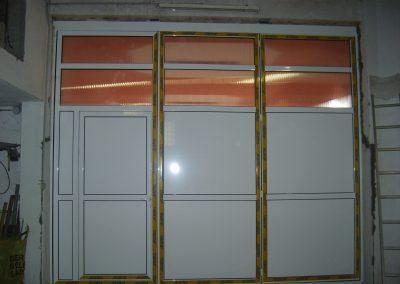 aluminijumska preklopna vrata 01