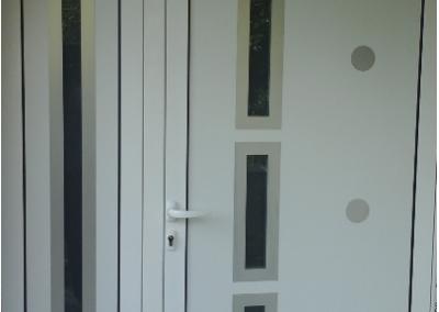aluminijumska ulazna vrata 08