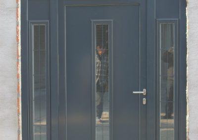 aluminijumska ulazna vrata 11