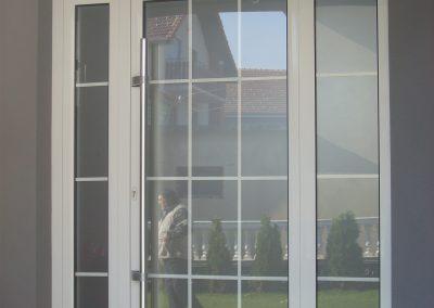 aluminijumska ulazna vrata 15
