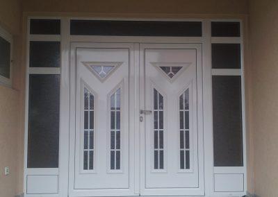 aluminijumska ulazna vrata 3