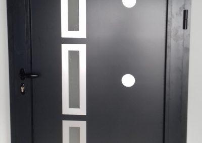 aluminijumska ulazna vrata 4