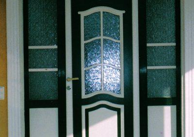 pvc ulazna vrata 13