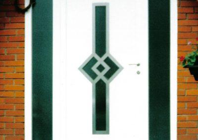 pvc ulazna vrata 14