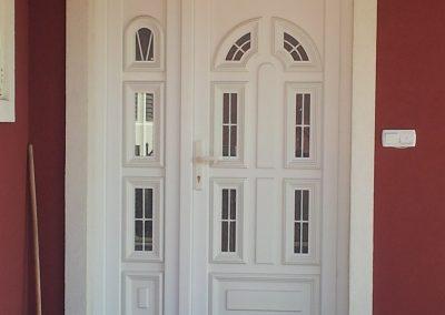 pvc ulazna vrata 2