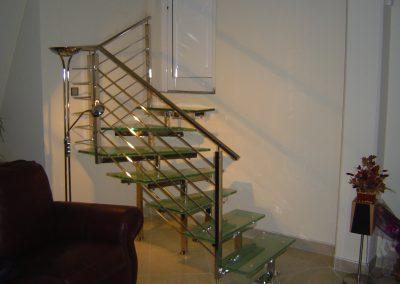 samonosece stepenice inox-staklo 4