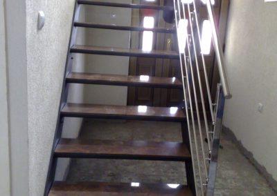 samonosece stepenice metal-granit