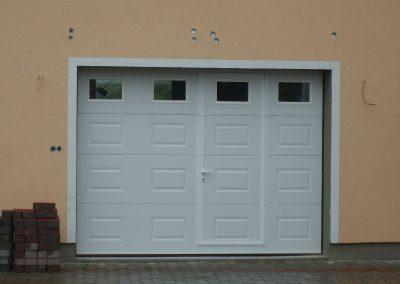 segmentna vrata