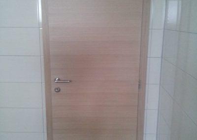 sobna vrata od furnira