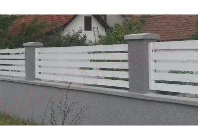 Aluminijumska ograda HT-02
