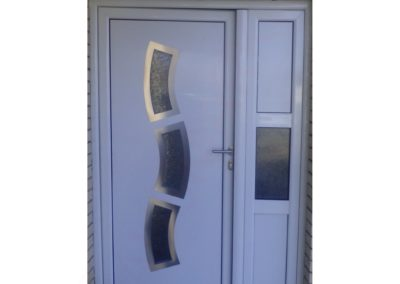 Ulazna vrata Elegant 17