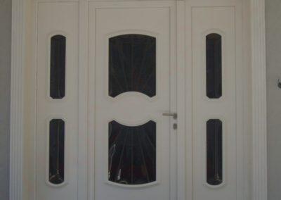 Ulazna vrata Klasik 02