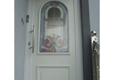 Ulazna vrata Klasik 03