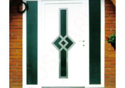 Ulazna vrata Premium 05