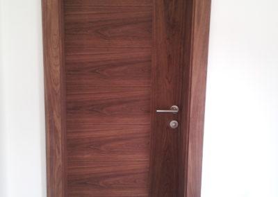 sobna vrata furnir 010