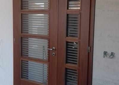 sobna vrata furnir 015